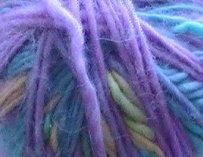 Crystal Palace yarn