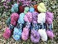 Shilasdair yarn